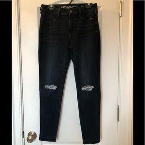 American Eagle Super Stretch X4 Jeans